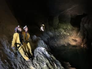 grottes aveyron speleo